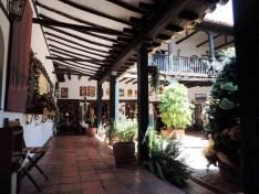 Casa de Don Juan de Castellanos/ foto Cesar Torres