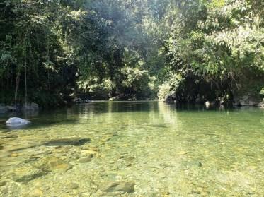 Río Melcocho