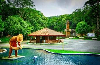 Parque Natural Municipal Morro do Ouro
