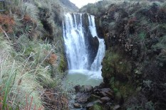 Cascada de Bedón