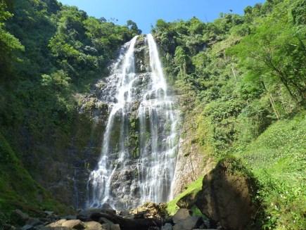 Cascada San Pedro