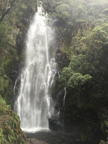 Cascada San Nicolás