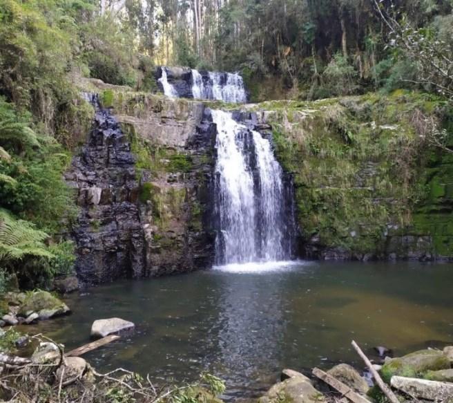 Cachoeira Serra dos Borges
