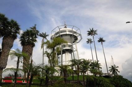 Torre de Chipre
