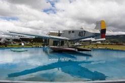 Museo Aeroespacial/ foto Bob Einarsson