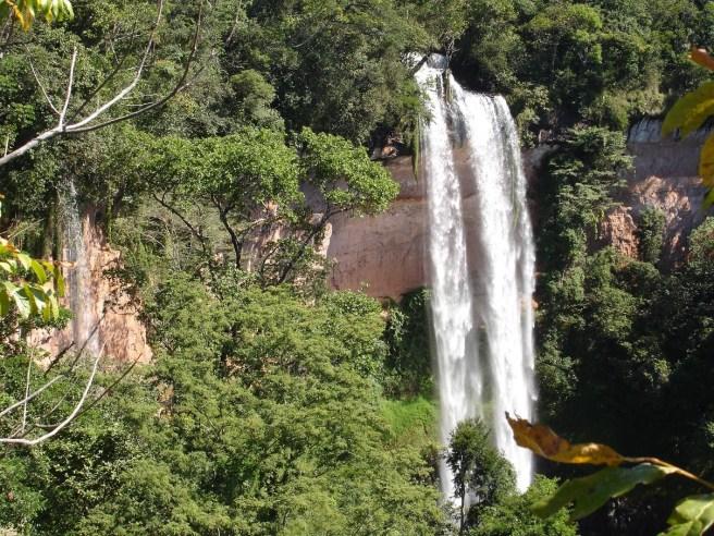 Cachoeira Água Limpa