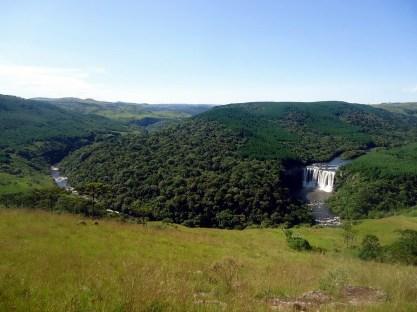 Cachoeiras do Rio Cerquinha