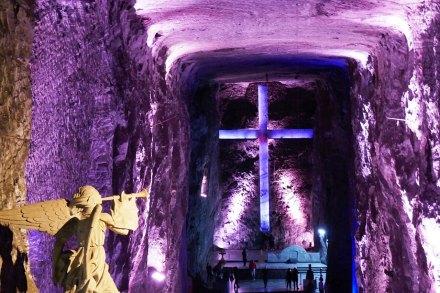 Catedral de Sal