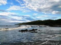 Playa El Almejal