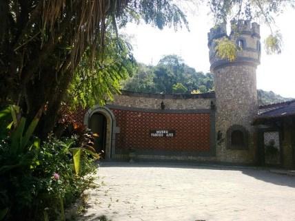 Museu Francisco Alves/ foto Helen Sales