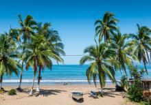 Playa Huina
