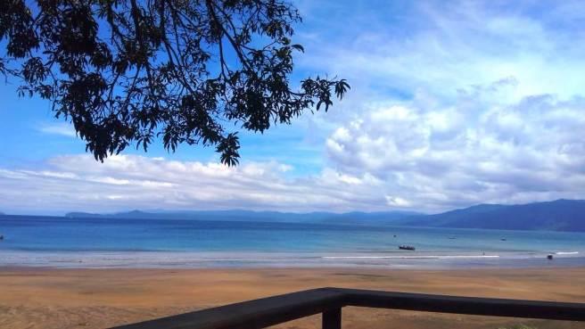 Playa Huina/ foto Marcela Agudelo