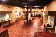 Museo Arqueológico de Pasca