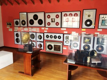 Museo del Disco