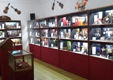 Museo de la Música en Miniatura