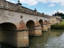 Puente del Comun/ foto Monica Ramirez