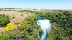 Cachoeira Recanto da Saudade