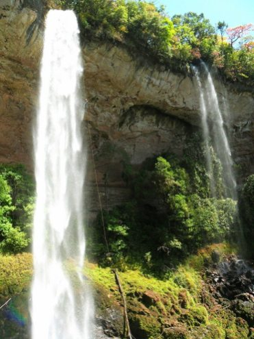 Cachoeira do Rio Preto