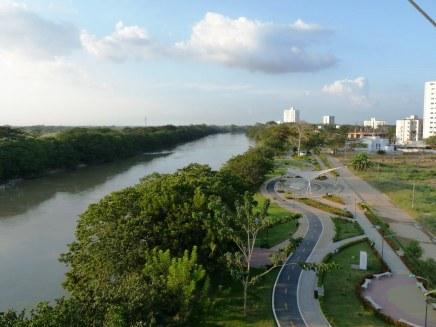 Parque Ronda del Río Sinú