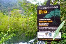 Parque Nacional Natural Utria