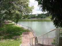 Parque Alfredo Werner Nyffeler