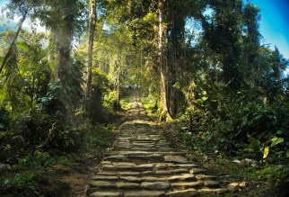 Parque Arqueológico Teyuna Ciudad Perdida