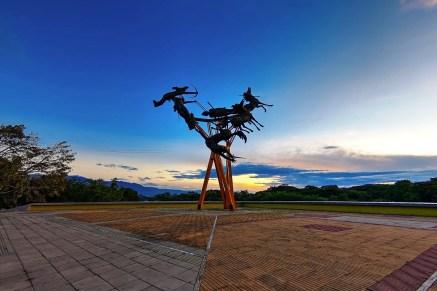Monumento Cacica La Gaitana