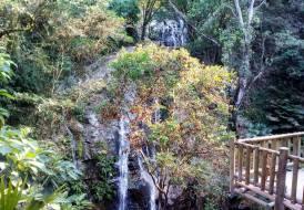 Cascadas de Marinca
