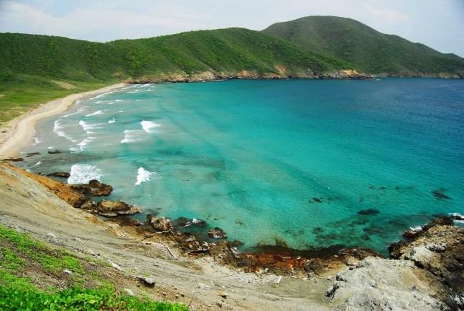 Bahía Neguanje