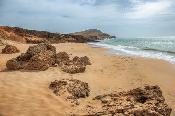 Playa Dorada/ foto Hannes Rada