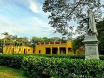 Quinta de San Pedro Alejandrino/ foto Edwin Ciro