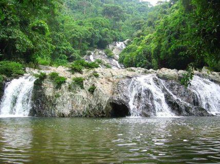 Reserva Natural Cuenca Quebrada Valencia