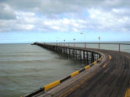 Muelle Turístico