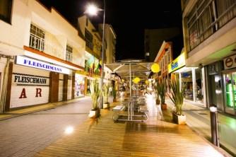 Centro Comercial a Cielos Abiertos