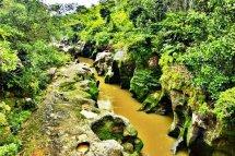 Cañón de Mandiyaco