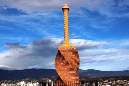 Monumento a la Batalla de Cúcuta