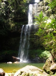Salto del Hornoyaco