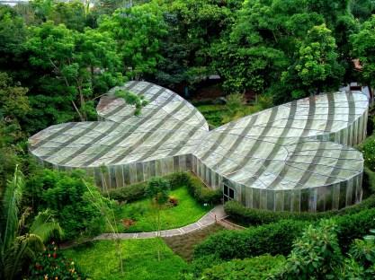 Jardin Botánico del Quindío