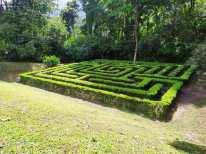 Jardin Botánico del Quindío/ foto Hugo Norrea