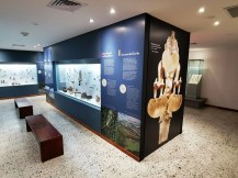 Museo del Oro Quimbaya/ foto Banco de la República - Colombia