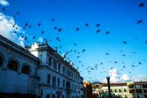 Plaza de Nariño/ foto Situr Nariño