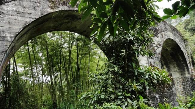 Puente de la Explanación/ foto Samuel Arturo Ramirez Martinez
