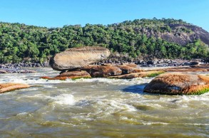 Parque Nacional Natural El Tuparro