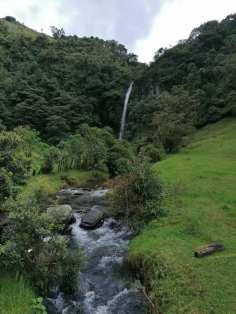 Cascada del Wilke/ foto Patiño Rivera Victor