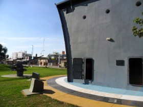 Museo Nacional de Malvinas