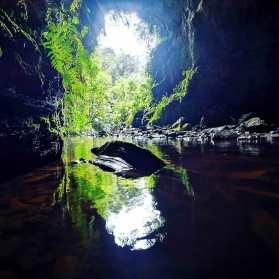Cueva del Chocó