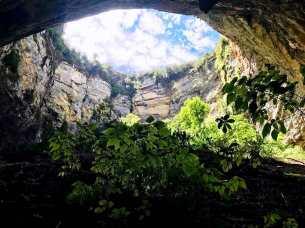 Hoyo del Aire/ foto La Paz Explorer