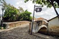 Puentes de Calicanto