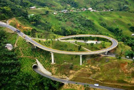 Puente Helicoidal