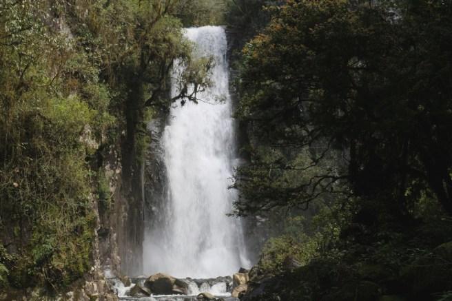 Cachoeira Campo Novo